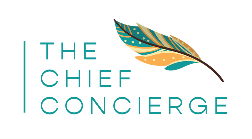 The Chief Conceirge